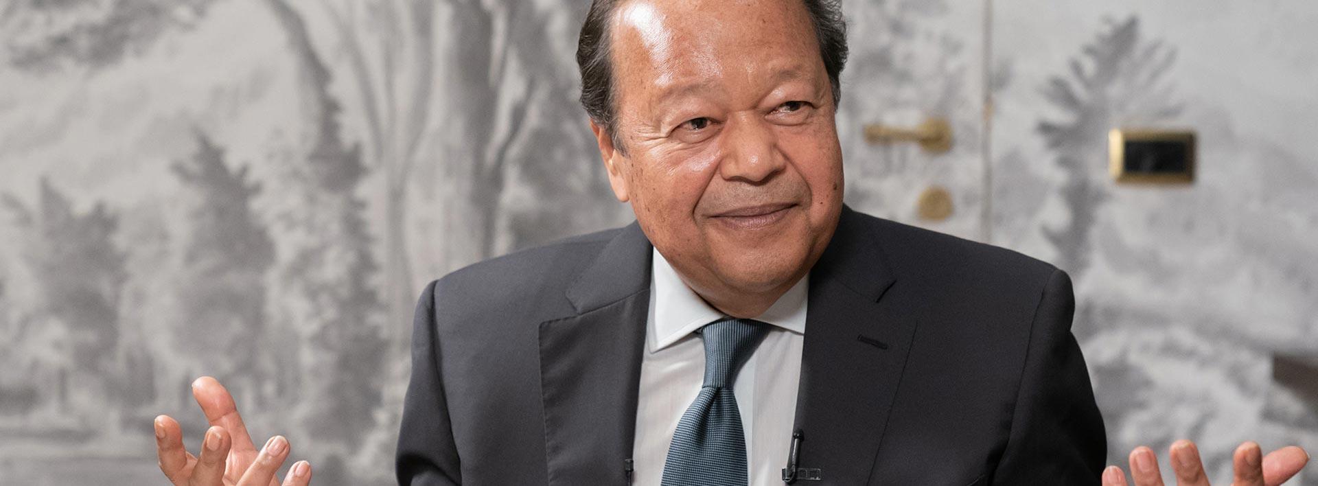 Venerdì 25 settembre ore 9:30, segui online la diretta della conferenza con Prem Rawat. Partecipa anche il ministro Alfonso Bonafede