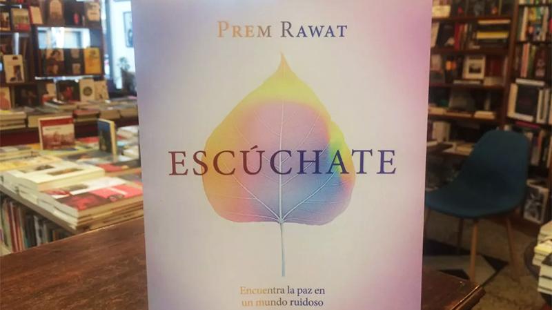 Escuchate di Prem Rawat in Uruguay